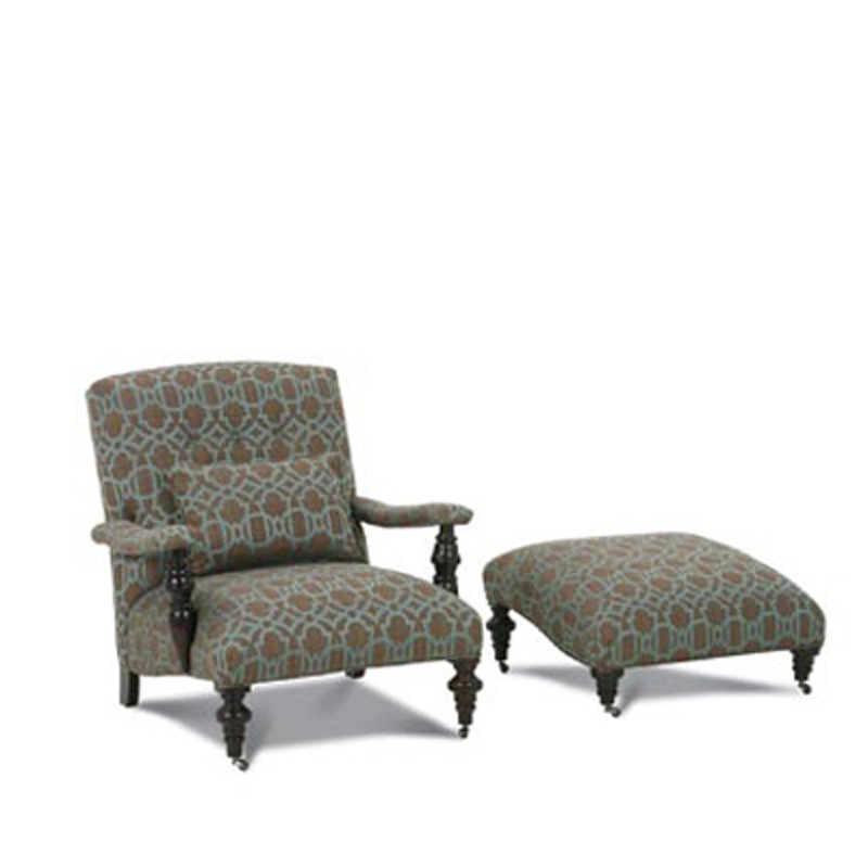 Robin Bruce Logan Chair Collection Chair Discount Furniture At Hickory Park Furniture Galleries