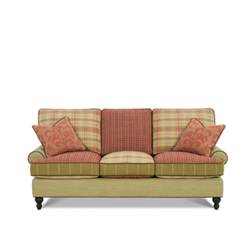 robin bruce cindy patchwork sofa collection cindy sofa discount furniture at hickory park. Black Bedroom Furniture Sets. Home Design Ideas