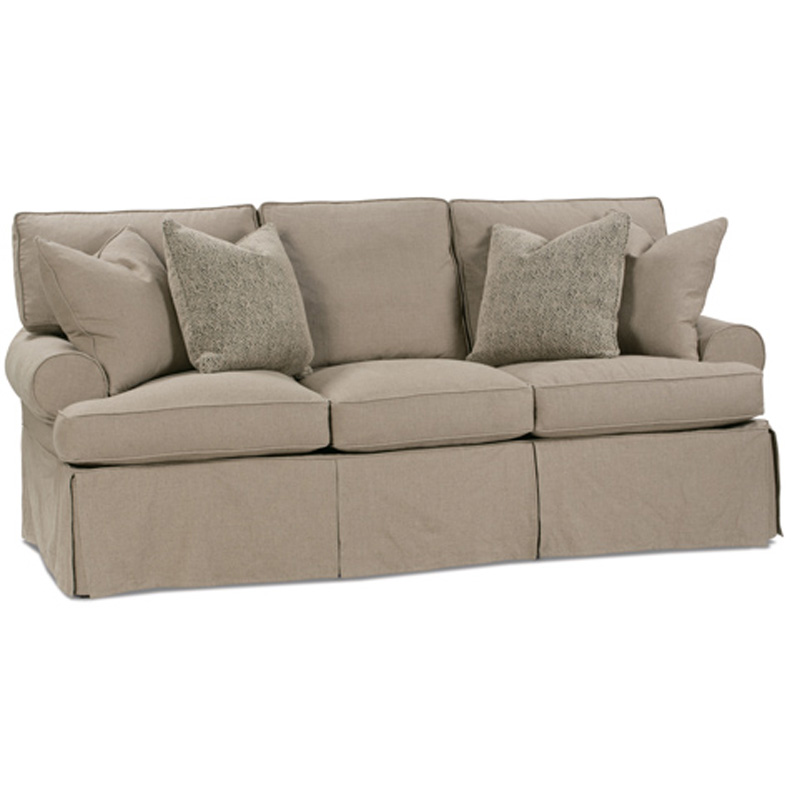Robin Bruce Cindy Sofa Collection Slipcover Sofa Discount Furniture At Hickory Park Furniture