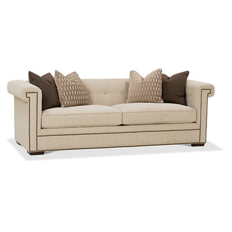 Robin Bruce Buchanan 003 Buchanan Sofa Discount Furniture