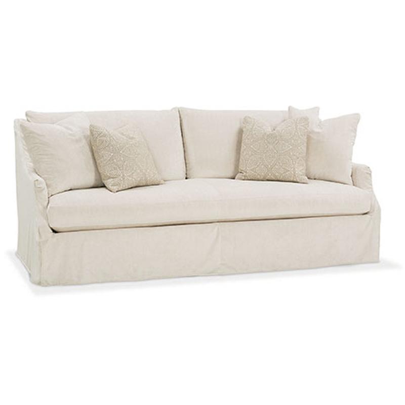 Robin Bruce Kathryn-033 Kathryn Sofa Bench Cushion