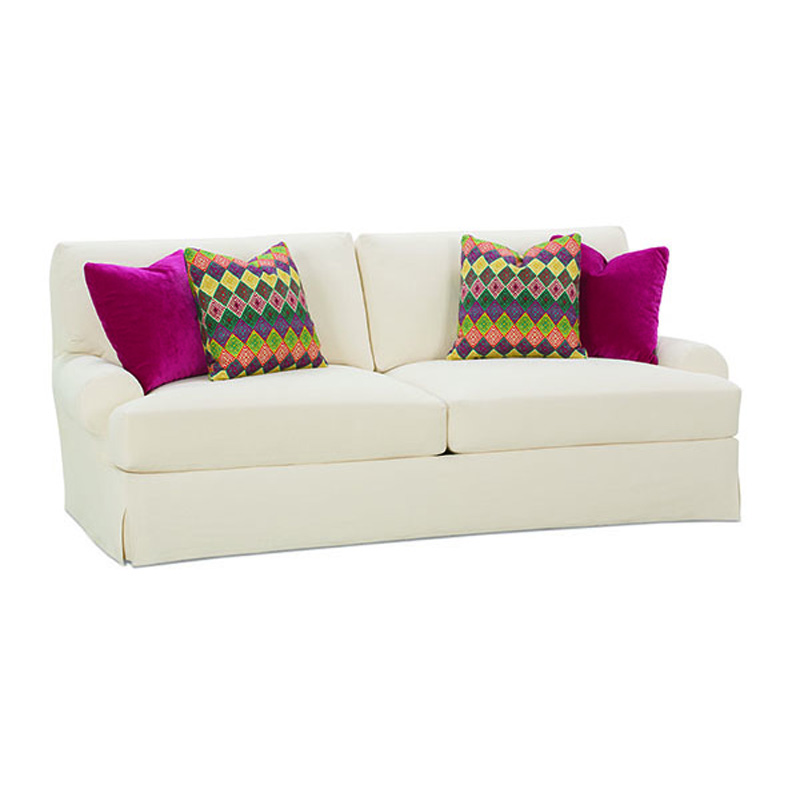 Rowe N860 003 Branson Sofa Discount Furniture at Hickory