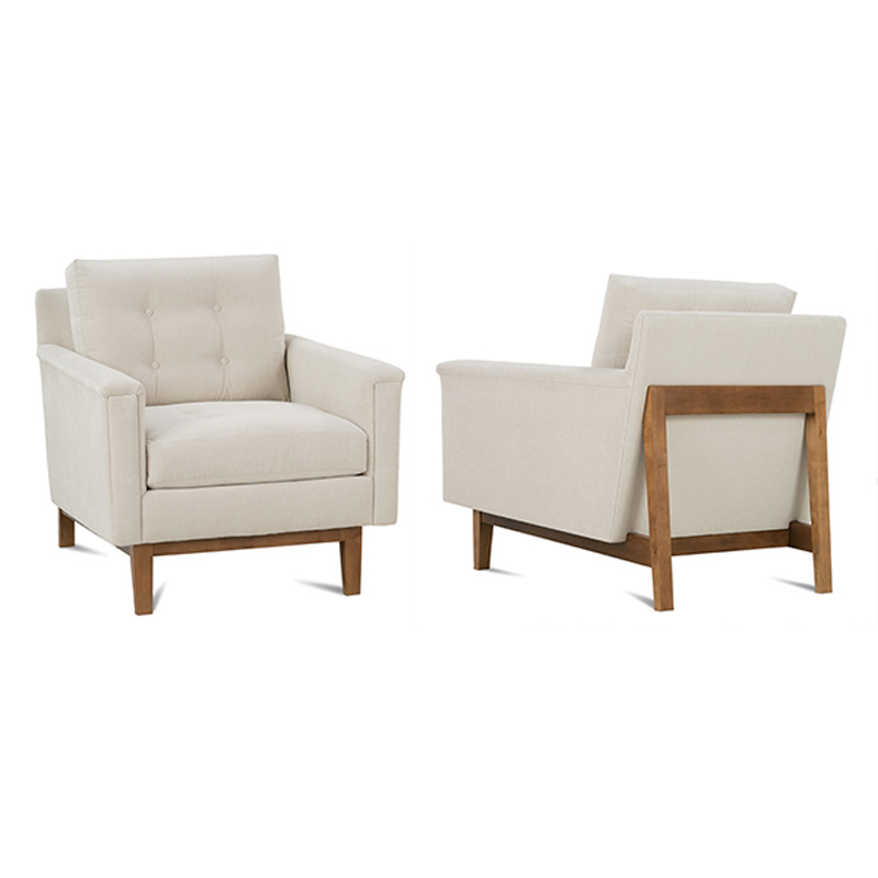 Rowe P160 006 Ethan Chair Discount Furniture At Hickory