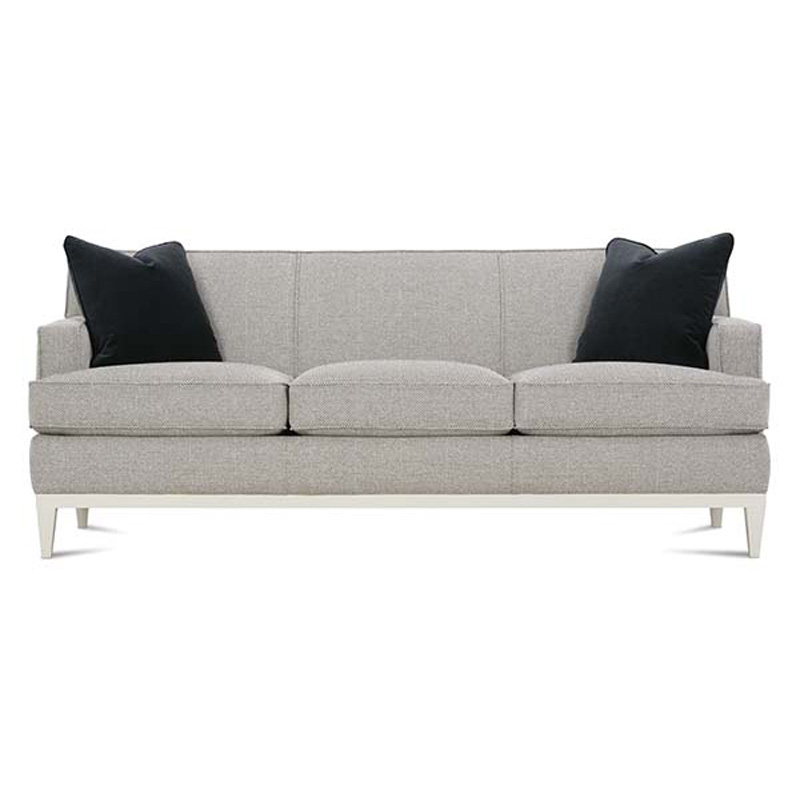Rowe P190 001 Ryder Sofa Discount Furniture at Hickory