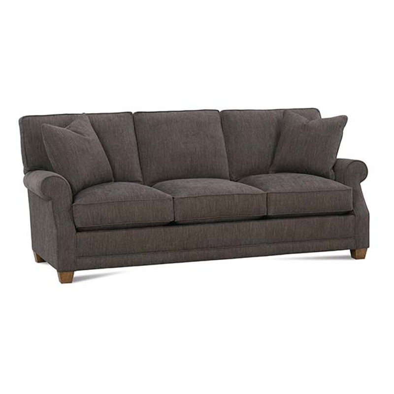Rowe P210 030 Baker Sleep Sofa Discount Furniture At Hickory Park Furniture Galleries