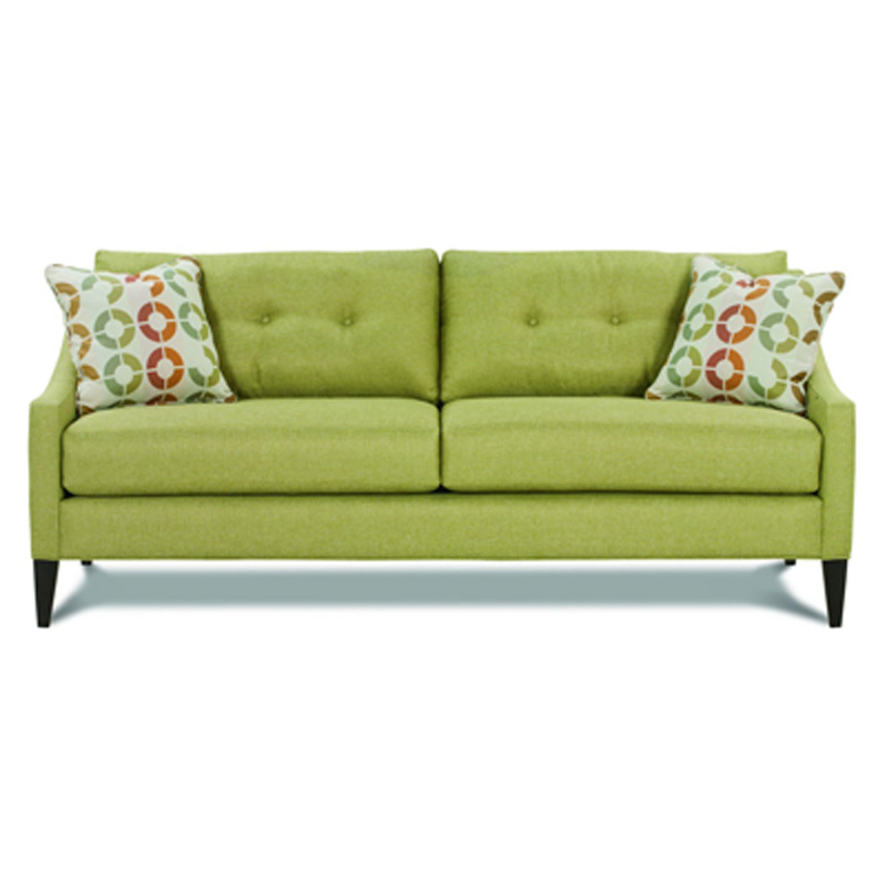 Rowe K850 002 Rowe Sofa Wallace Sofa Discount Furniture At Hickory Park Furniture Galleries