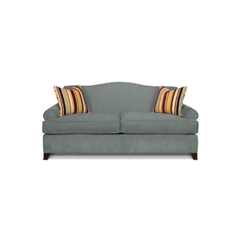 Rowe F879f Rowe Sleep Sofa Cameron Sleep Sofa Discount Furniture At Hickory Park Furniture Galleries