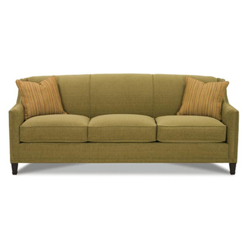 Rowe K590 Rowe Sofa Gibson Sofa Discount Furniture At Hickory Park Furniture Galleries