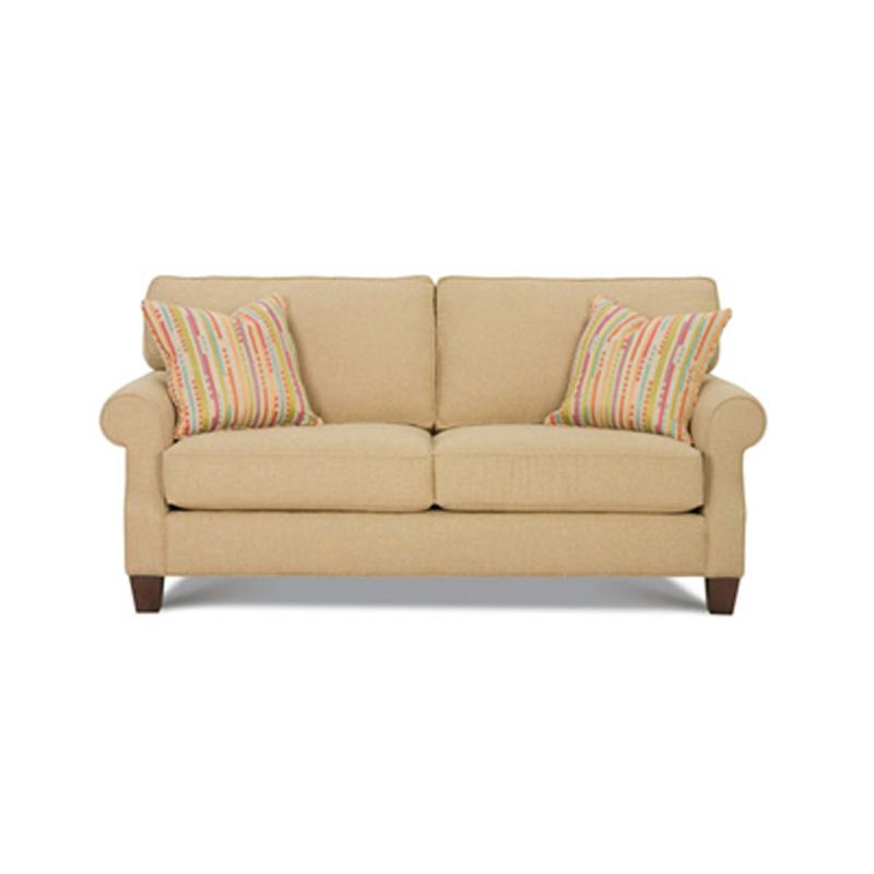Rowe K770 Rowe Sofa Kimball Sofa Discount Furniture at