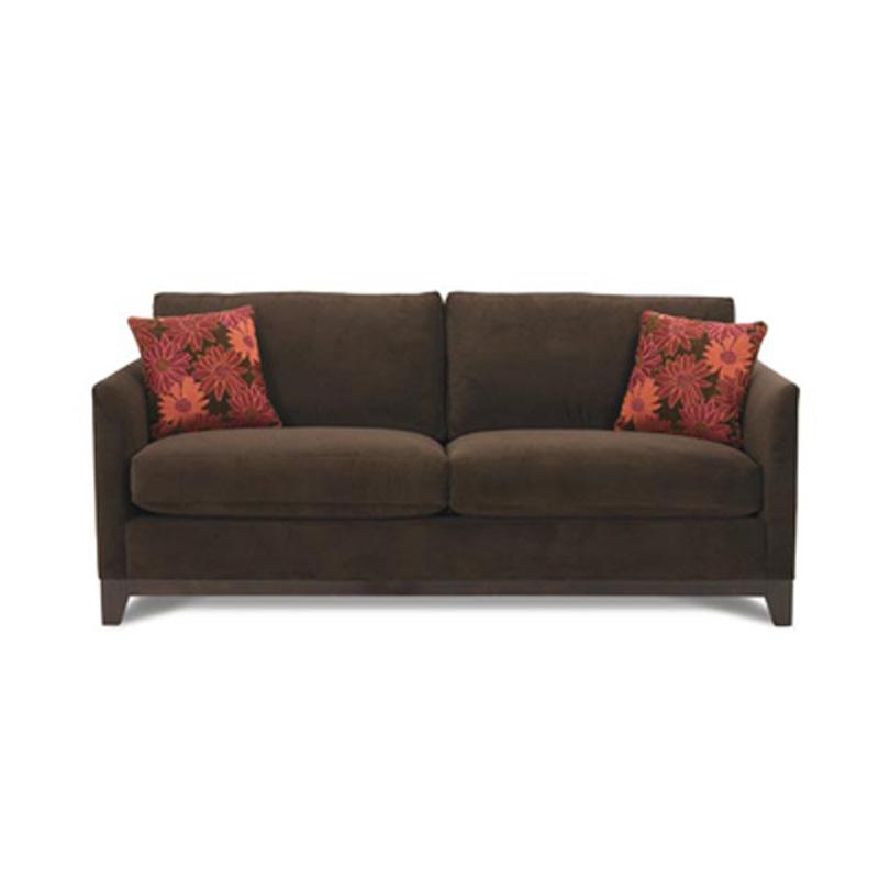 Rowe K470 Rowe Sofa Dulaney Sofa Discount Furniture at