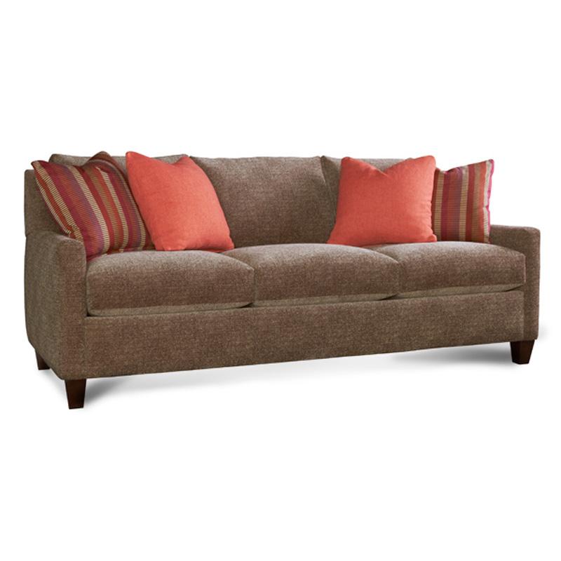 Rowe N690 002 Rowe Sofa Norah Sofa Discount Furniture at