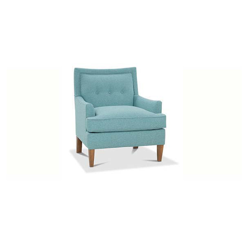 Rowe N730 006 Monroe Chair Discount Furniture At Hickory