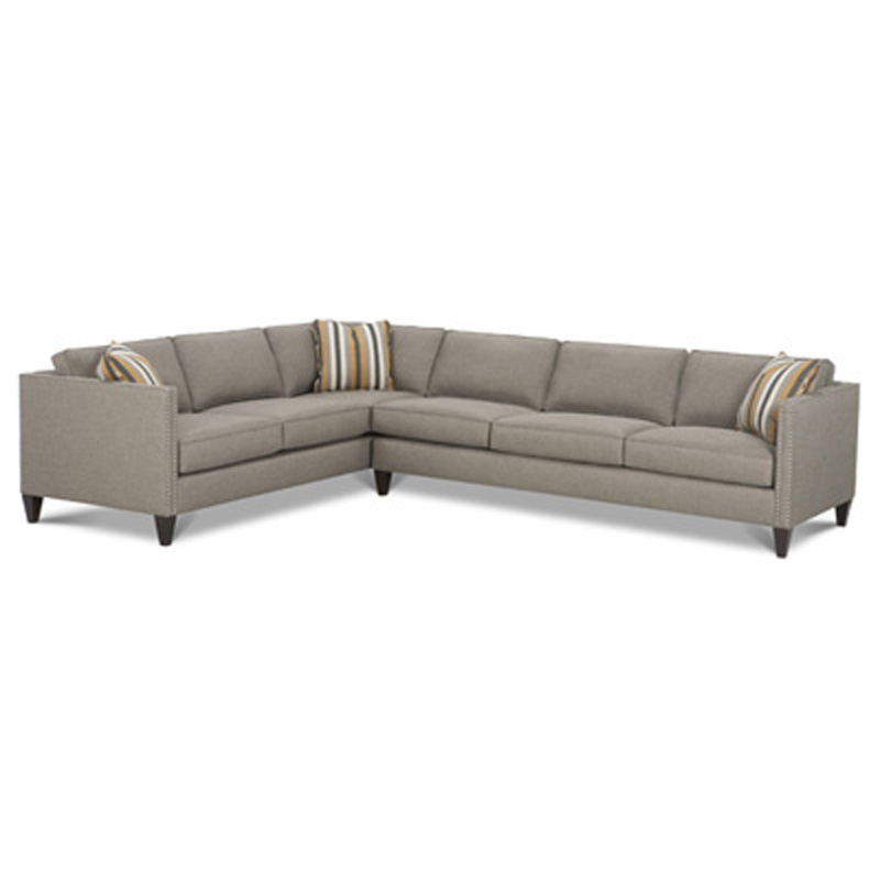 Rowe N220 Rowe Sectional Mitchell Sectional Discount