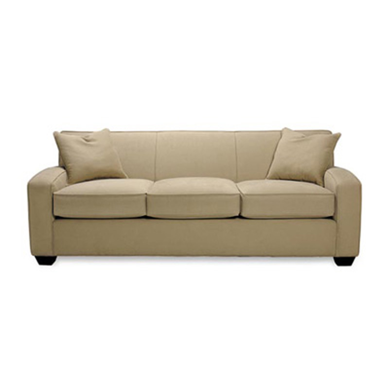 Rowe N120-002 Rowe Sofa Abbott Sofa Discount Furniture At