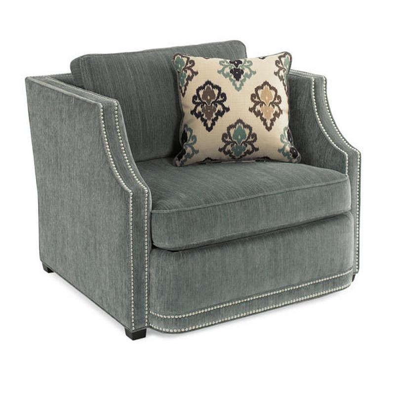 Schnadig International 3980 004 A Hayden Chair Discount