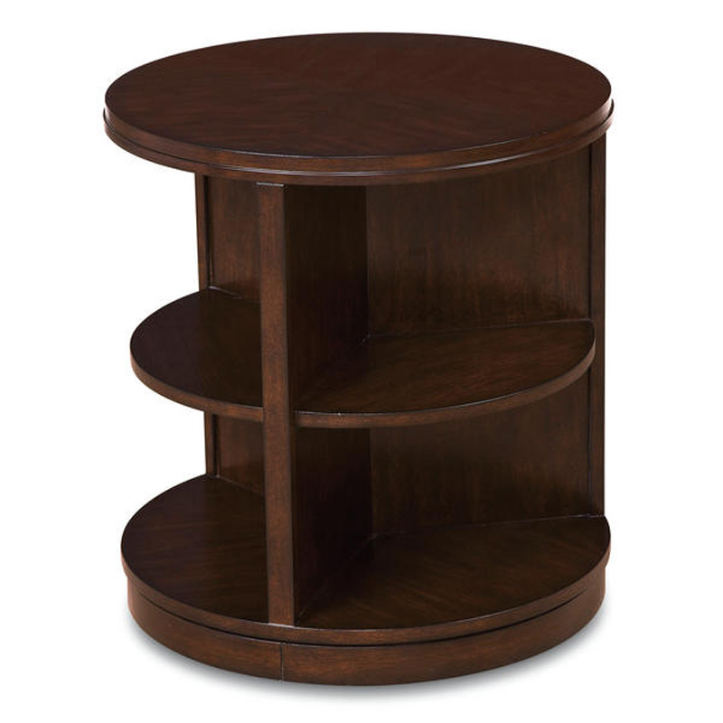 Schnadig International 9081 330 Lincoln Park Lamp Table