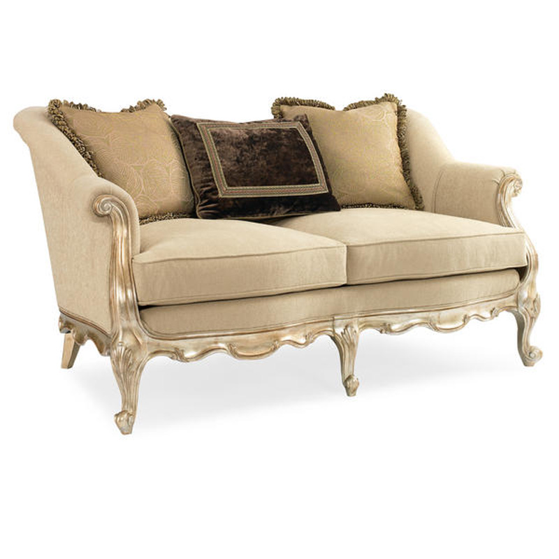 Compositions Schnadig A920 080 A Elysia Loveseat Discount