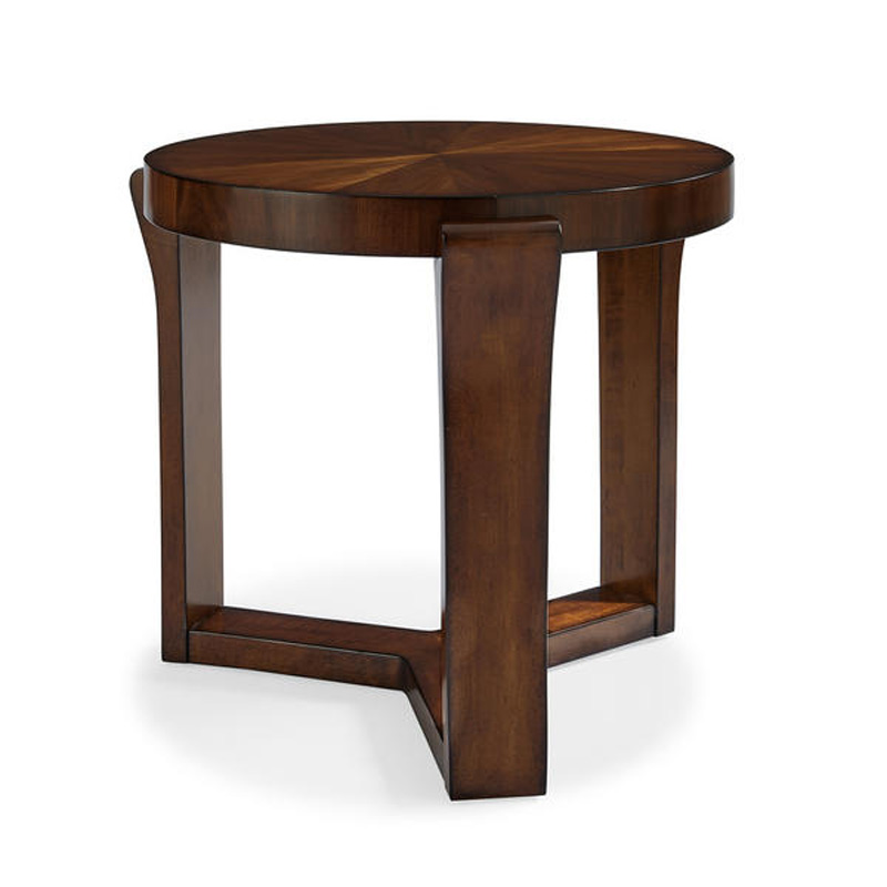 Schnadig international 4191 330 claire end table discount Schnadig coffee table