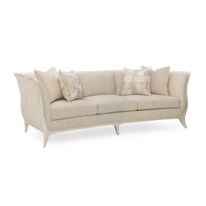 Caracole C020 417 111 A Avondale Sofa Discount Furniture