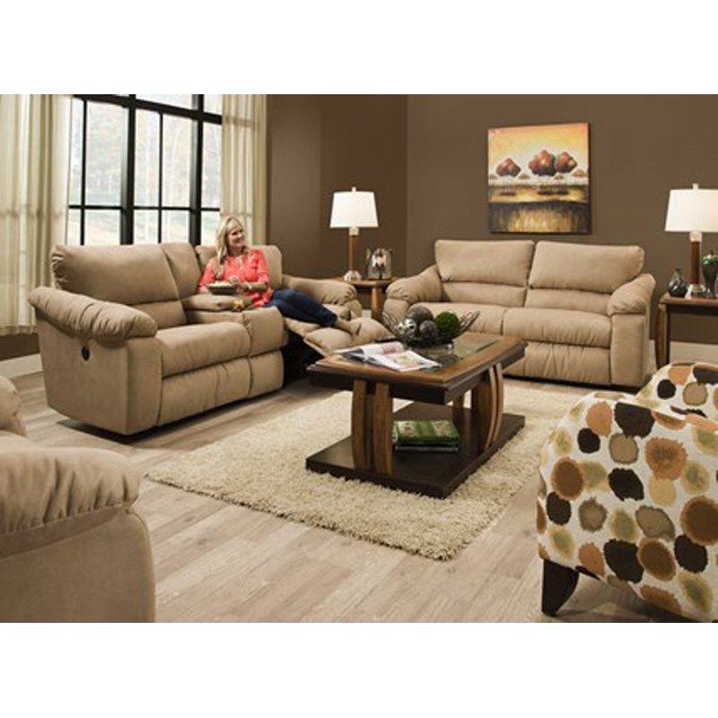 Leather Sofa Discount: Southern Motion 881 Motion Sofas Marvel Leather Sofa