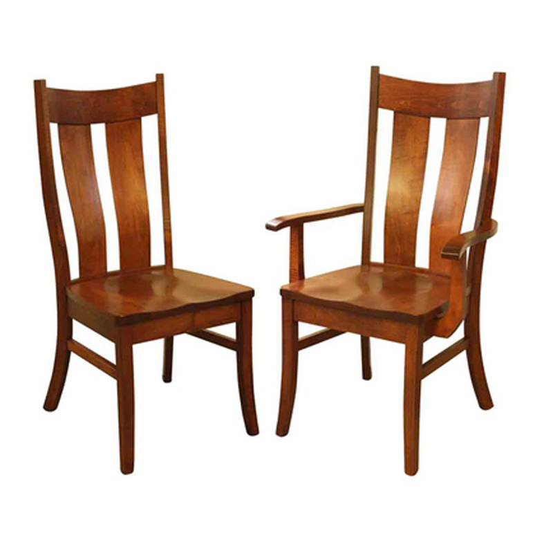 Still Fork 210082 Chairs And Stools Albany Side Chair Discount Furniture At Hickory Park