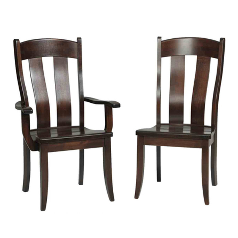 Gallery Furniture Outlet Houston: Still Fork 231001 Chairs And Stools Houston Arm Chair