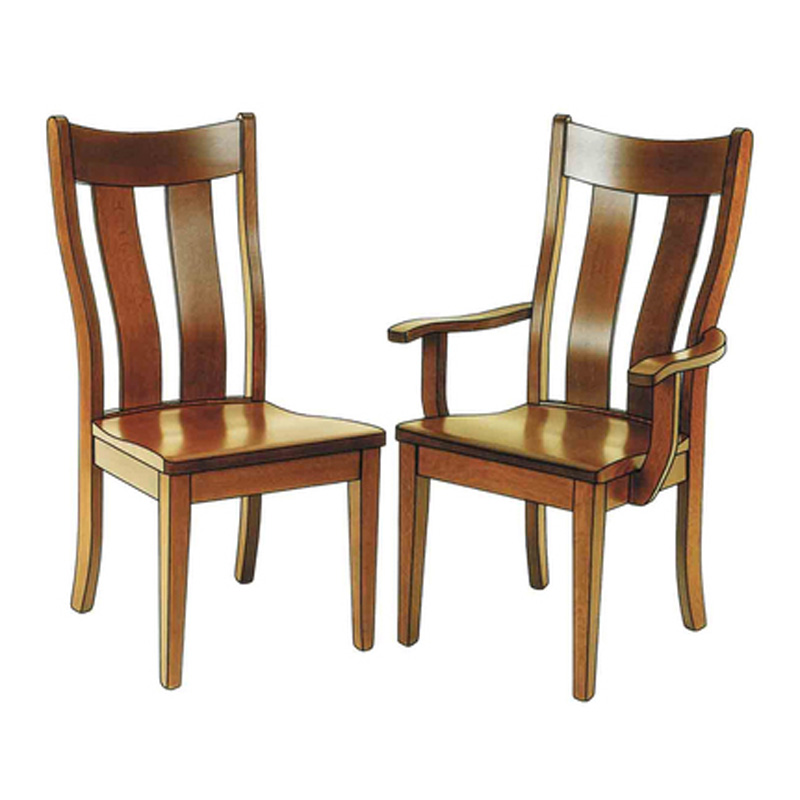 Still Fork 231031 Chairs and Stools Richmond Arm Chair ...