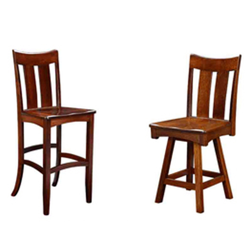 Still Fork Chairs and Stools Dallas 24 inch Side