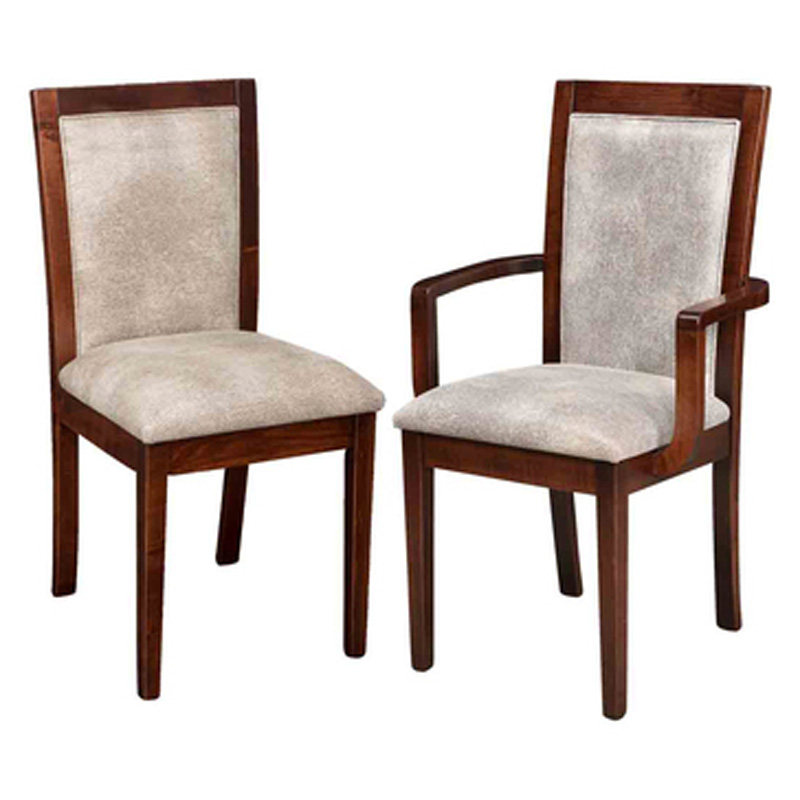 Still Fork 242802 Upholstered Back Chairs and Stools ...