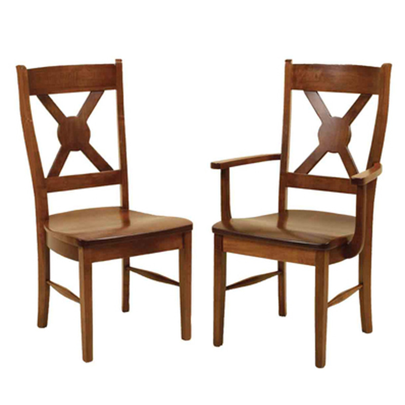 Still Fork 250182 Chairs and Stools Wellston Arm Chair ...
