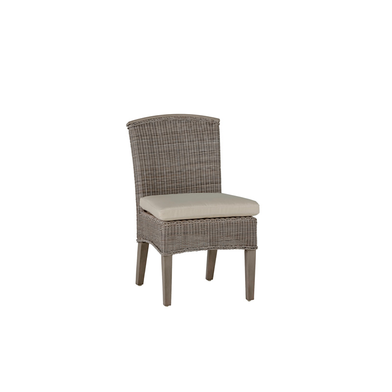 Summer Classics 3552 Astoria Side Chair Discount Furniture At Hickory Park Furniture Galleries