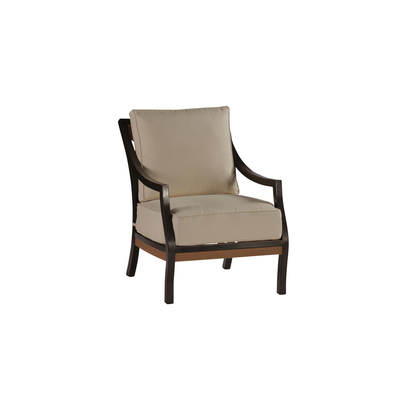 Summer Classics 4227 Belize Lounge Chair Discount Furniture At Hickory Park Furniture Galleries