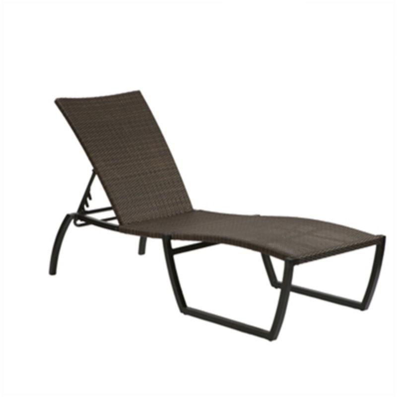 Summer classics 35832 skye chaise lounge discount for Chaise lounge cheap uk