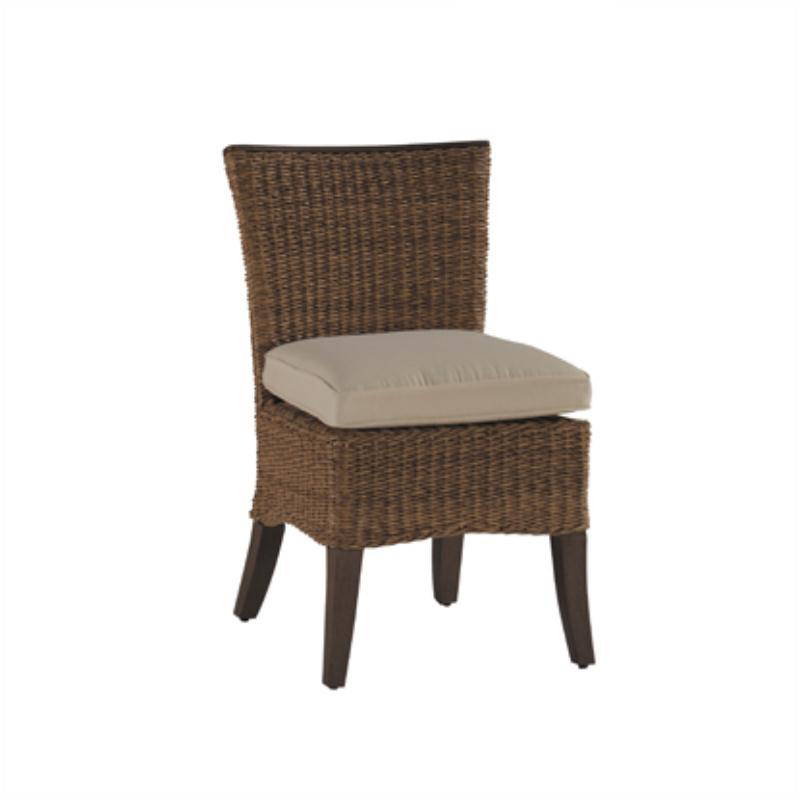 Summer Classics 32411 Royan Side Chair Discount Furniture At Hickory Park Furniture Galleries