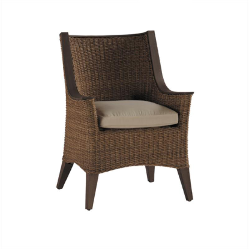 Summer Classics 324011 Royan Arm Chair Discount Furniture At Hickory Park Furniture Galleries