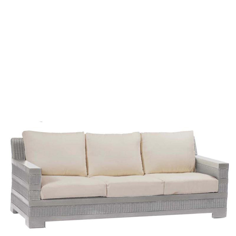 Summer Classics 343524 Sierra Sofa Discount Furniture At Hickory Park Furniture Galleries