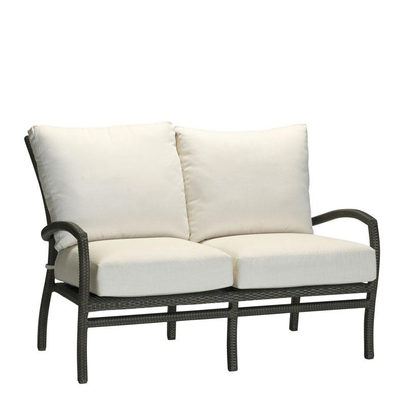 Summer Classics 35942 Skye Loveseat Discount Furniture At Hickory Park Furniture Galleries