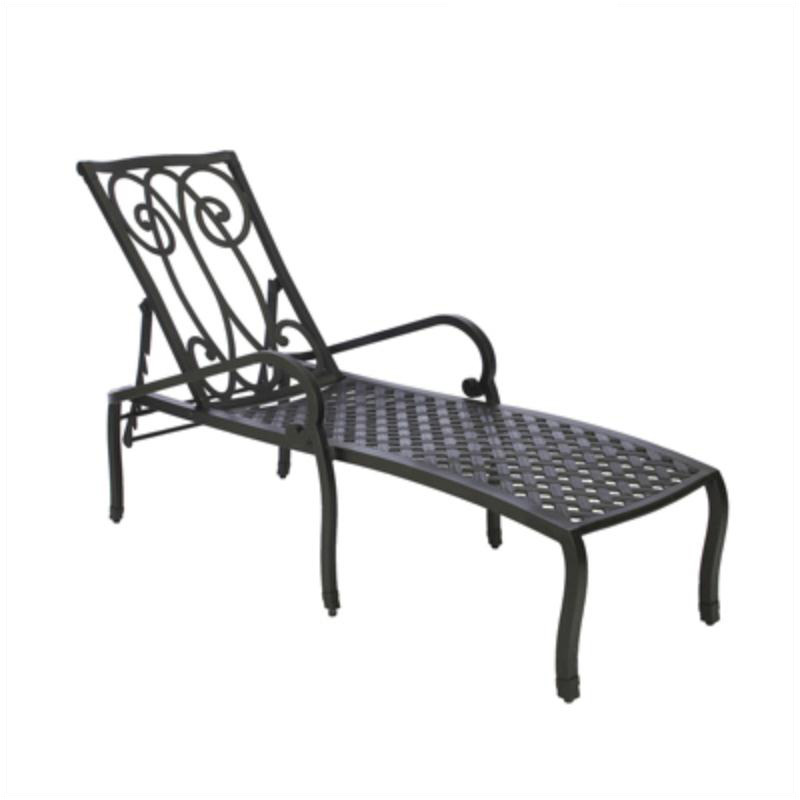summer classics 40032 somerset chaise lounge discount. Black Bedroom Furniture Sets. Home Design Ideas
