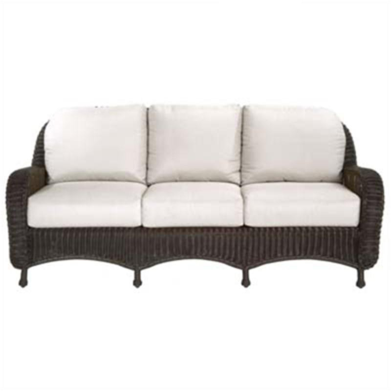 Summer classics 3105 classic wicker sofa discount for Cheap classic sofas