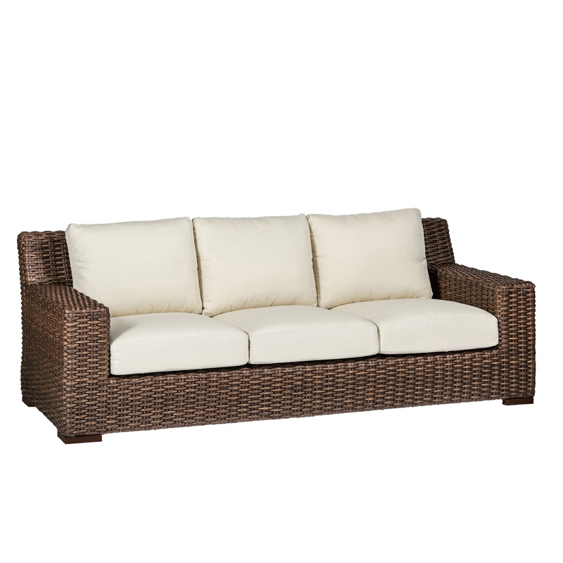 Summer Classics 3865 Milano Sofa Discount Furniture At Hickory Park Furniture Galleries