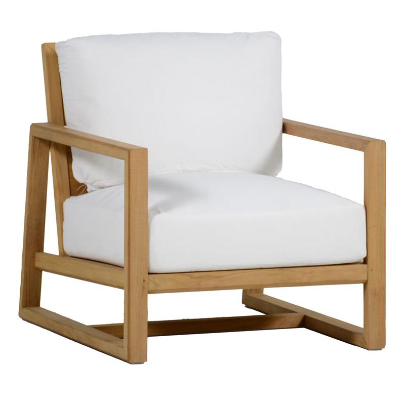 Summer Classics 2960 Finish Avondale Lounge Chair