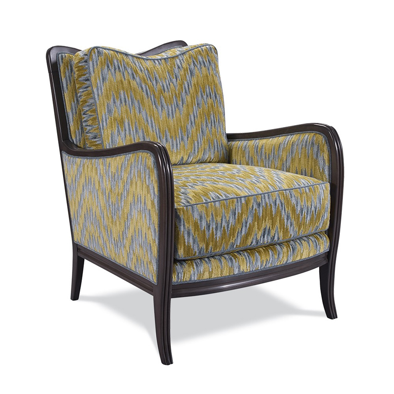 Swaim F862 Swaim Upholstery Chair Discount Furniture at