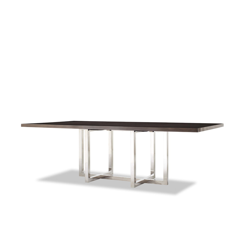 Swaim 507 8 W Swaim Dining Dining Table Discount Furniture