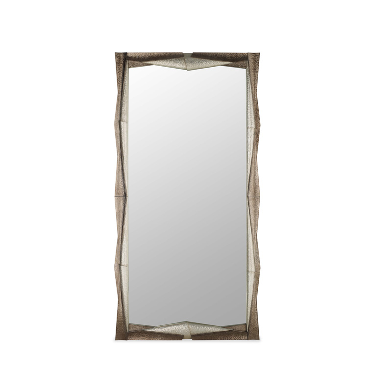 Swaim 776 M 82 Swaim Mirror Mirror Discount Furniture at