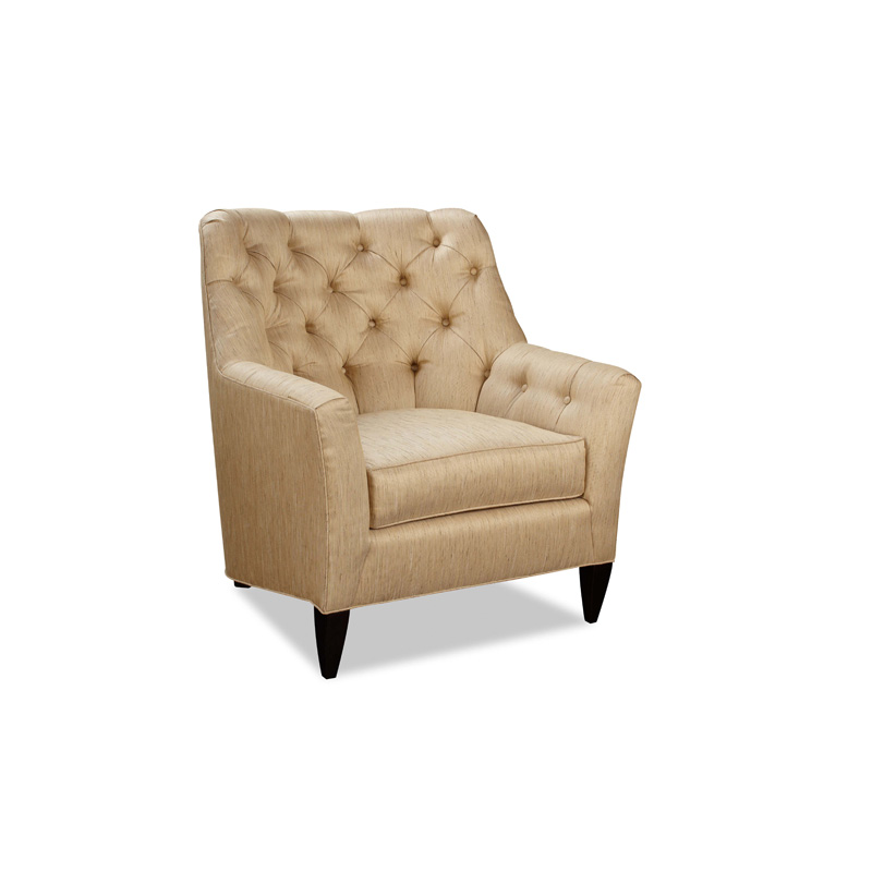 Swaim F331 C33 Swaim Upholstery Chair Discount Furniture
