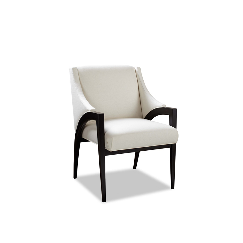 Swaim F423 1 DC23 Swaim Dining Arm Dining Chair Discount
