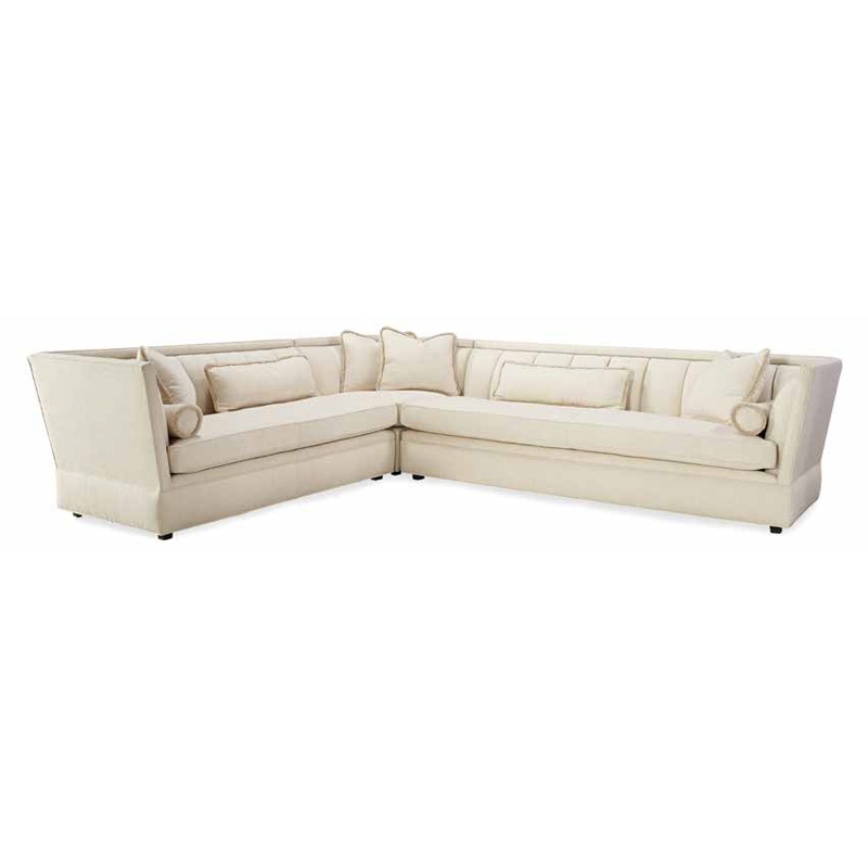 Swaim 1031 2 Swaim Upholstery Sectional Discount Furniture