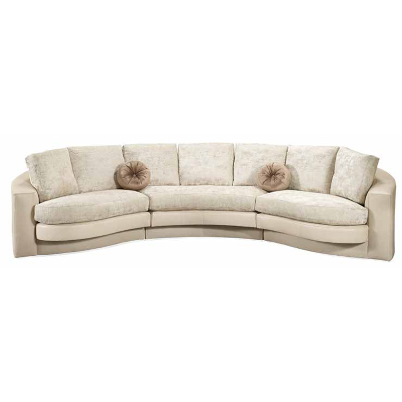 Swaim 408 Swaim Upholstery Sectional Discount Furniture at