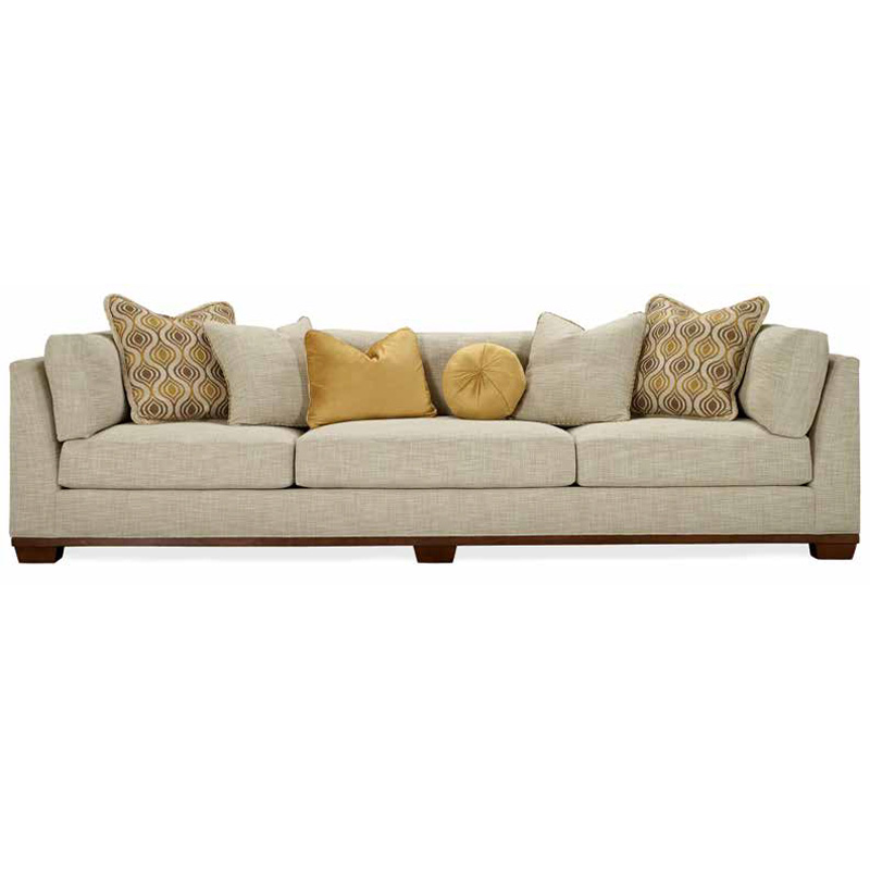 Swaim F1083 S130 Swaim Upholstery Sofa Discount Furniture