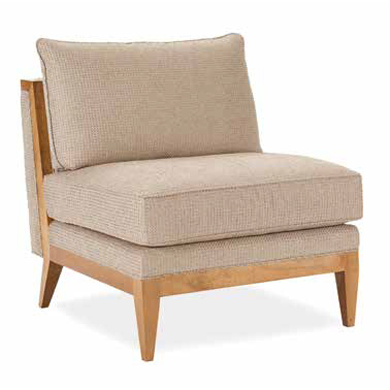 Swaim F858 ALC30 Swaim Upholstery Chair Discount Furniture